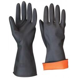 Перчатки химстойкие