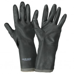 Перчатки химстойкие тип 1