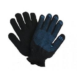 Перчатки двойные